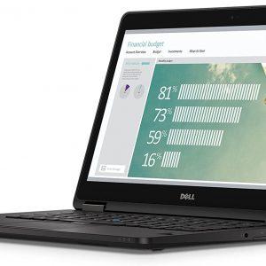 Notebook Dell Latitude E7270
